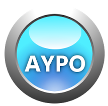 At Your Pace Logo